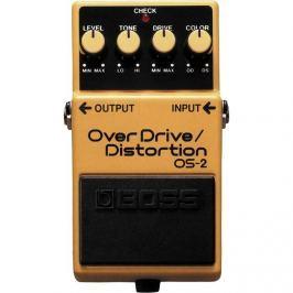 Boss OS-2 OverDrive-Distortion