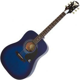 Epiphone PRO-1 Acoustic Blueburst
