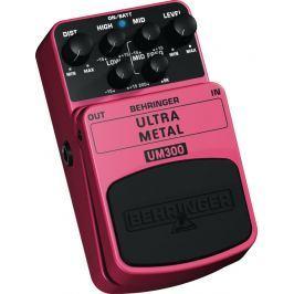Behringer UM 300 ULTRA METAL