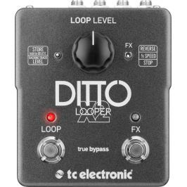 TC Electronic Ditto X2 Looper