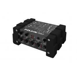 Nux PMX-2 Multi-Channel Mini Mixer