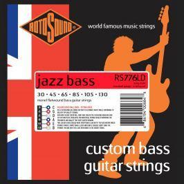 Rotosound RS776LD 6-strings Jazz Bass Set 30-130