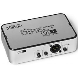 Miktek DI1 Box