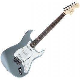 Fender Squier Affinity Stratocaster RW Slick Silver