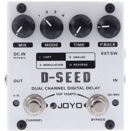 Joyo D-SEED Digital Delay