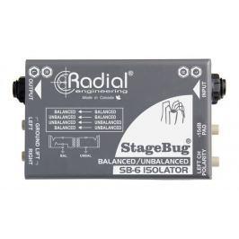 Radial StageBug SB-6