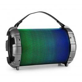 Auna Dr. Bang LED Silver