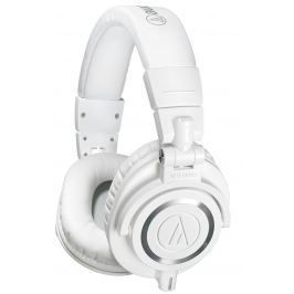 Audio-Technica ATH-M50 X White
