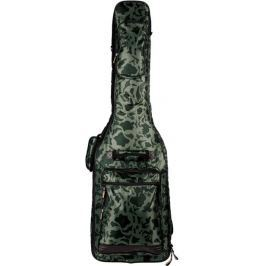 RockBag Deluxe Line Electric Bass Gig Bag Camouflage Green
