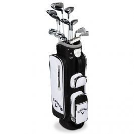 Callaway Solaire 13PC Black