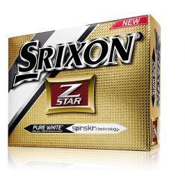 Srixon Z Star 4 White
