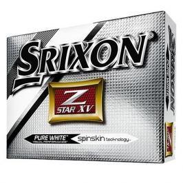 Srixon Z Star XV 4 White