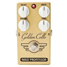 Mad Professor Golden Cello