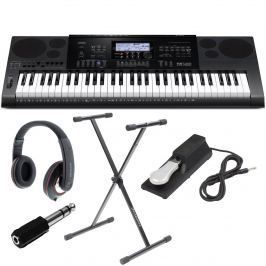 Casio CTK7200 Set