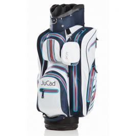 Jucad Aquastop Bag Blue White Red