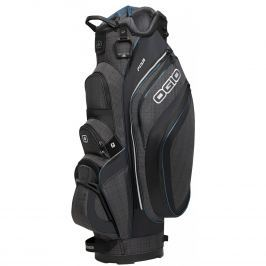 Ogio Pisa Cart Bag Ash/Blu