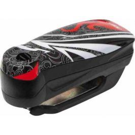 Abus Detecto 7000 RS1 Flame Black
