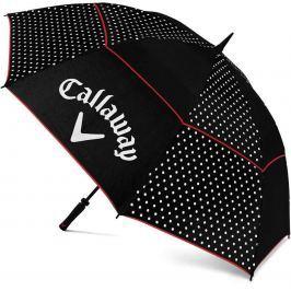 Callaway Umbrella Blk/Wht