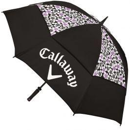 Callaway Uptown 60 Dbl Man 18 Blk/Pur 60