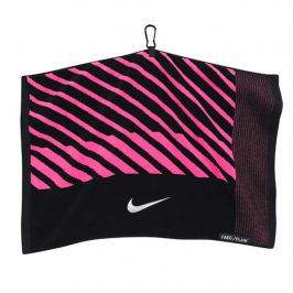 Nike Face/Club Jacquard Towel III 16
