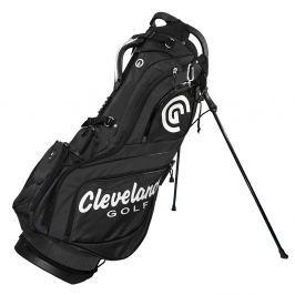 Cleveland Lite Wt Stand Bag Blk