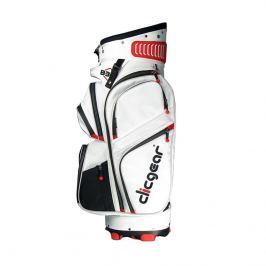 Clicgear B3 Golf Cartbag White