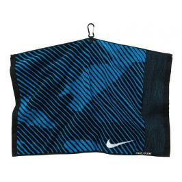 Nike Face/Club Jacquard Towel III 14