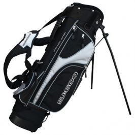 Masters Golf Sj:600 Junior Stand Bag 6-8Y