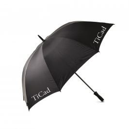 Ticad Umbrella Dark Dark