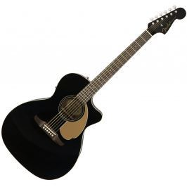 Fender Newporter Player Jetty Black