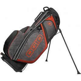 Ogio Silencer Cayenne Crosswalk 18