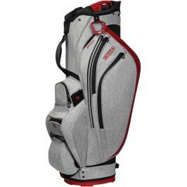 Ogio Grom Cart PomeGrnt Light Static 18
