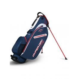 Callaway Hd Lite Navy/White/Red 18