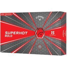 Callaway Superhot Bold Red 18