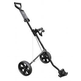 Masters Golf 1 Series Cart Blk 3W