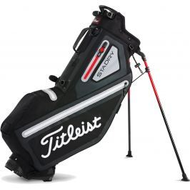 Titleist Players 4 Stadry Black/Slt/Red
