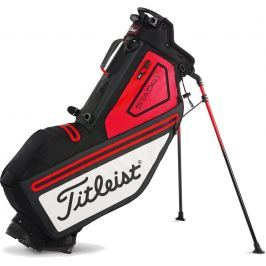 Titleist Players 4 Stadry Black/White/Red
