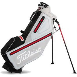 Titleist Players 4 Stadry Mcr/Black/Red