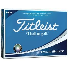 Titleist Tour White