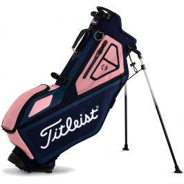 Titleist Players 4 Navy/Pnk/White