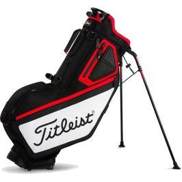 Titleist Players 5 Black/White/Red