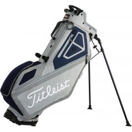 Titleist Players 4 Silver/Navy/White
