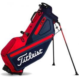 Titleist Players 4 Stadry Navy/Red/White