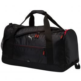 Puma Duffel Bag Black