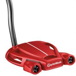 Taylormade Spider Tour Red Double Bend w-S RH 35IN