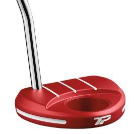 Taylormade TP Collection SS Chaska Red RH 35IN