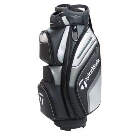 Taylormade TM18 TM Delux Cart Black Charcoal