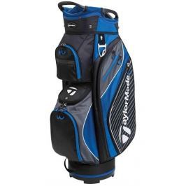 Taylormade TM18 TM Pro Cart 6 Black Charcoal Blue