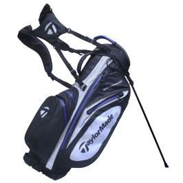 Taylormade TM17 Waterproof Stand Black White Navy