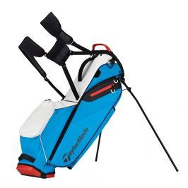 Taylormade TM17 Flextech Lite White Blue Red